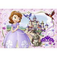 Ravensburger Disney Princezna Sofia 2 x 24 dílků 2