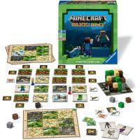 Ravensburger Hra 268672 Minecraft 2