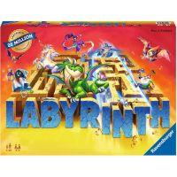 Ravensburger hry Labyrinth 2