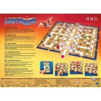 Ravensburger hry Labyrinth 3