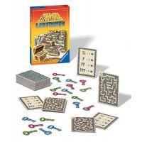Ravensburger Labyrint Honba za pokladom