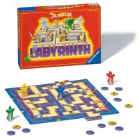 Ravensburger Labyrint: Junior Cars