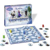 Ravensburger Labyrinth: Ledové království Junior 2