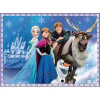 Ravensburger Disney Ledové království 150 XXL dílků