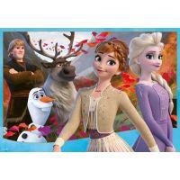 Ravensburger puzzle 050468 Disney Ľadové kráľovstvo 2 35 dielikov 2