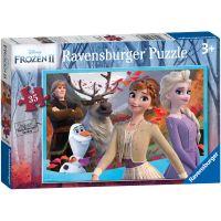 Ravensburger puzzle 050468 Disney Ľadové kráľovstvo 2 35 dielikov 3