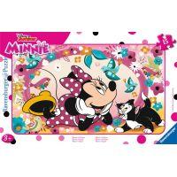 Ravensburger 061587 Disney Minnie 15 dílků