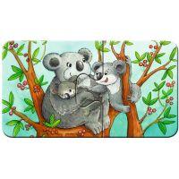 Ravensburger 069439 Zvířecí rodinky 9x2 dílků 3