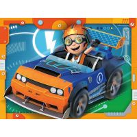 Ravensburger puzzle 069835 Rusty Rivets 4 v 1 4