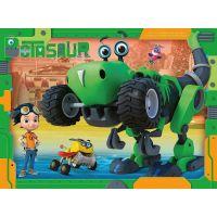 Ravensburger puzzle 069835 Rusty Rivets 4 v 1 5