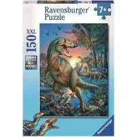Ravensburger puzzle 100521 Prehistorický obr 150 XXL dielikov