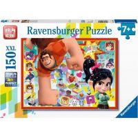 Ravensburger puzzle 100569 Disney Raubíř Ralf 150 XXL dílků