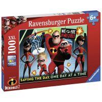 Ravensburger Puzzle 107162 Úžasňákovi 2 100 dílků