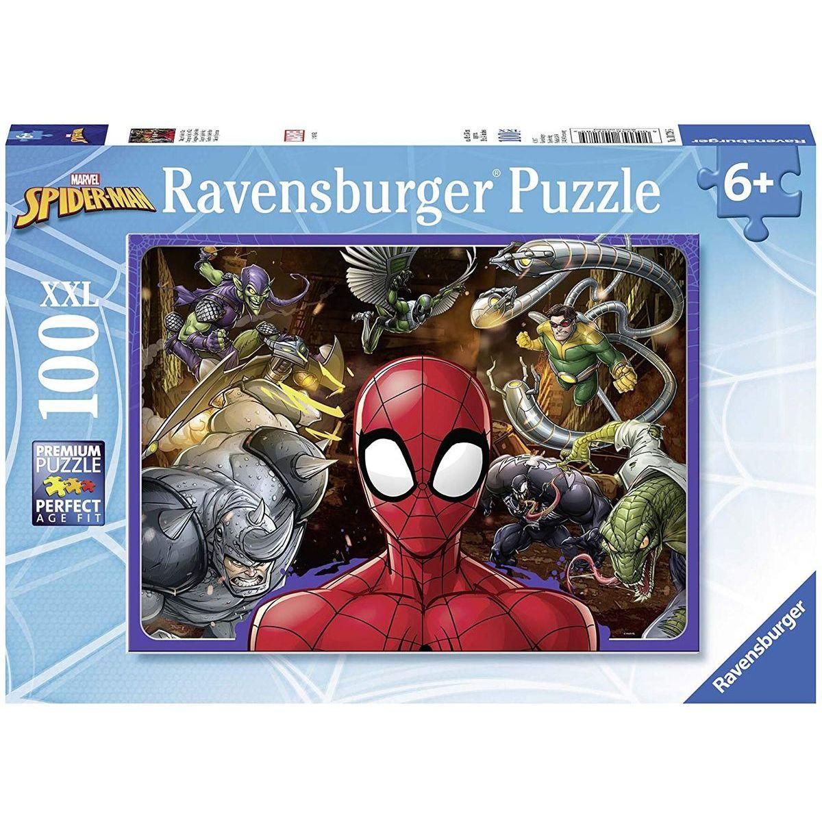 Ravensburger Disney Spiderman 100 dielov