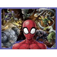 Ravensburger Disney Spiderman 100 dielov 2