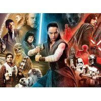 RAVENSBURGER Star Wars: Pociť sílu 100 dílků 2