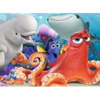 Ravensburger puzzle 108756 Finding Dory 100 XXL dielikov 2