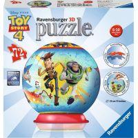 Ravensburger puzzle 118472 Disney Pixar Příběh hraček 4 3D 72 dílků