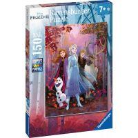 Ravensburger puzzle 128495 Disney Ľadové kráľovstvo 2 150XXL dielikov 2