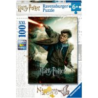 Ravensburger puzzle 128693 Harry Potter 100 XXL dielikov