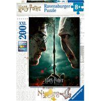 Ravensburger puzzle 128709 Harry Potter 200 XXL dielikov