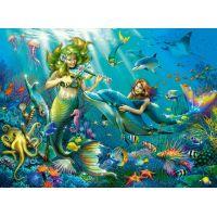 Ravensburger puzzle 128723 Podmorská nádhera 100 XXL dielikov