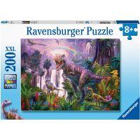 Ravensburger puzzle 128921 Svet dinosaurov 200 XXL dielikov