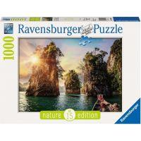 Ravensburger puzzle 139682 Prírodné divy 1000 dielikov 2
