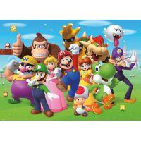 Ravensburger puzzle 149704 Super Mario 1000 dielikov