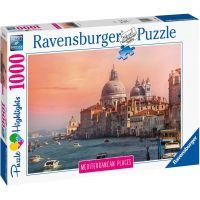 Ravensburger puzzle 149766 Taliansko 1000 dielikov 3
