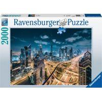 Ravensburger puzzle 150175 Dubaj 2000 dílků