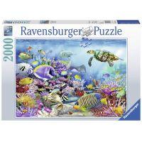 Ravensburger 167043 Koralový útes Magesty 2000 dielikov