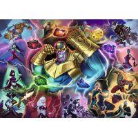 Ravensburger Puzzle Padouchové Thanos 1000 dielikov