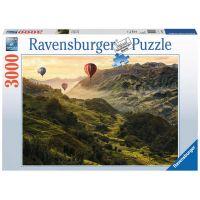Ravensburger Ryžové terasy v Ázii 3000 dielikov 2