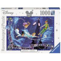 Ravensburger Disney: Peter Pan 1000 dielov