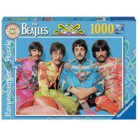 Ravensburger 197507 The Beatles Umění!; 1000 dílků