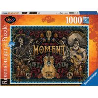 Ravensburger Disney Coco: Seize your moment 1000 dielov