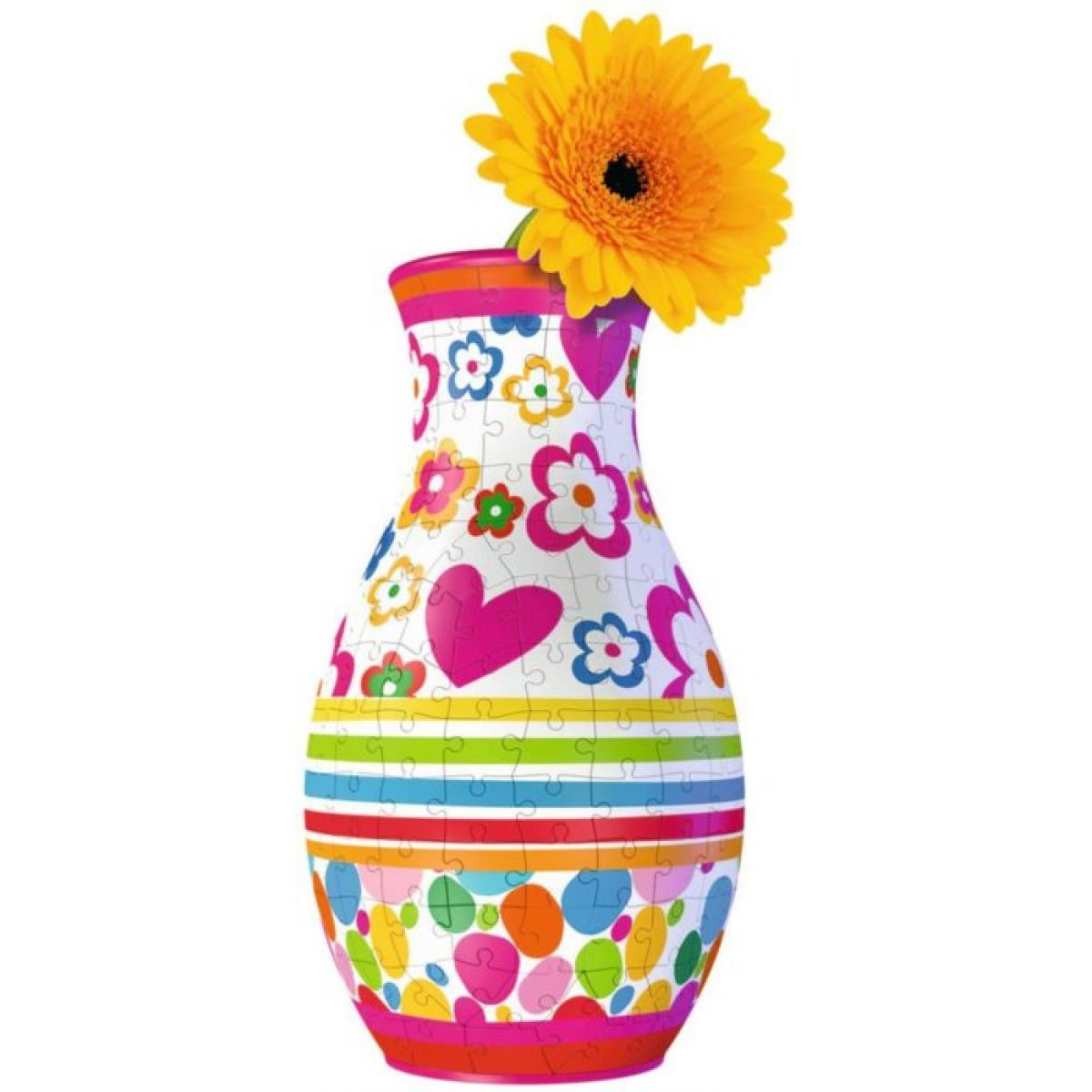 Ravensburger Váza Agatha Prada 216 dielikov