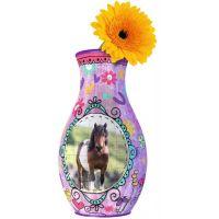 Ravensburger Váza Kôň 216 dielikov 2