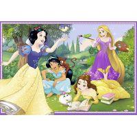Ravensburger 76208 Disney Princezny 2x12 dílků 2