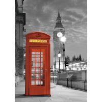 Ravensburger Londýn Big Ben 1000 dielov 2