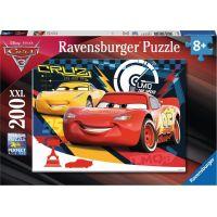 Ravensburger Puzzle 126255 Disney Autá 200 XXL dielikov