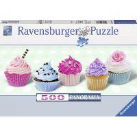 Ravensburger Cupcakes II 500 dielov