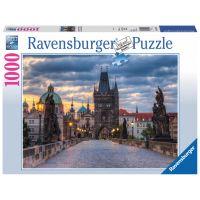 Ravensburger Prechádzka po Karlovom moste 1000 dielov