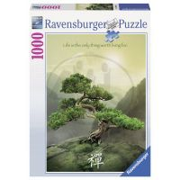 Ravensburger Puzzle Strom života 1000 dielikov
