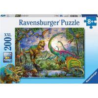 Ravensburger V ríši gigantov 200 dielov
