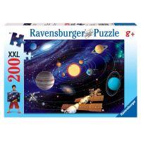 Ravensburger XXL Slnečná sústava 200 dielikov