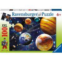 Ravensburger XXL Vesmír 100 dielikov