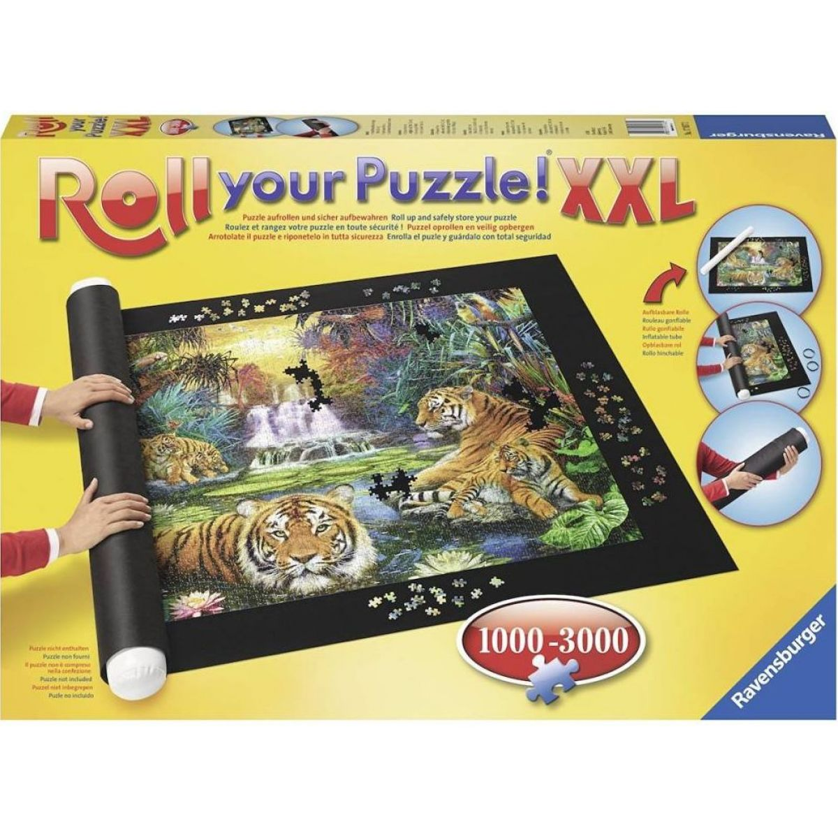 Ravensburger Roll Your Puzzle Podložka XXL 1000 - 3000 dielikov