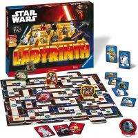 Ravensburger Labyrinth: Star Wars 2